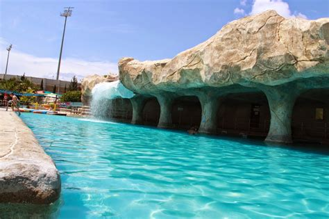 Good news about aphrodite water park near paphos in cyprus