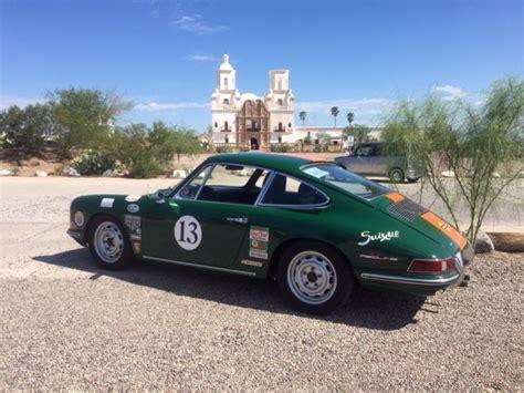 outlaw porsche 912 1968 porsche 912 coupe outlaw porsche 912 1968
