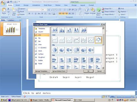 membuat navigasi pada powerpoint cara membuat grafik pada ms powerpoint febieony