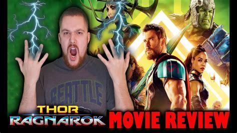 thor ragnarok film youtube thor ragnarok movie review thor 3 youtube