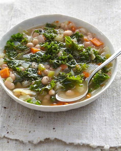 kale white bean and potato stew