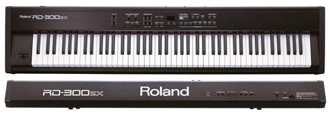 Keyboard Roland Rd 100 roland rd 300sx image 447276 audiofanzine