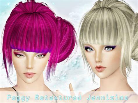 sims 4 ponytails with bangs sims 4 ponytails with bangs high spun ponytail with