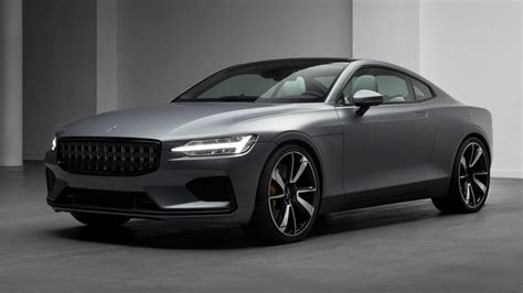 volvos polestar opens china factory  export  europe  stuffconz