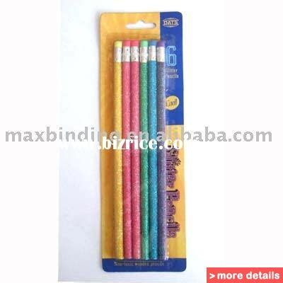 glitter pencil bizrice