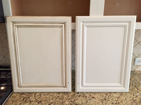 painting and glazing kitchen cabinets painting kitchen cabinets before after mr painter