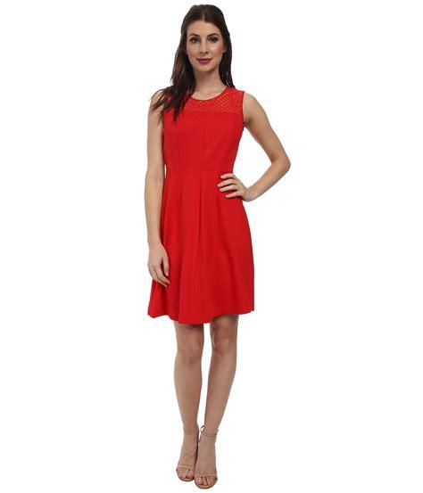 Tessa Dress nydj tessa dress in lyst