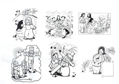 imagenes niños semana santa semana santa para ni 241 os