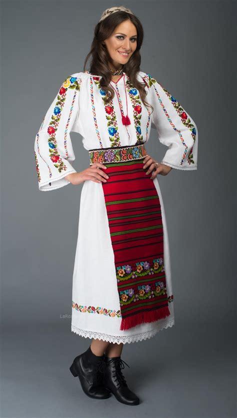 populare de costum popular femei bistrita