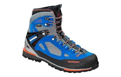 test mammut ridge combi high wl gtx 2017 chaussures