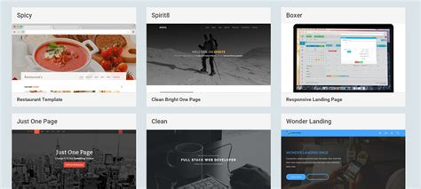 bootstrap themes free open source bootstrapzero offers free open source bs themes templates