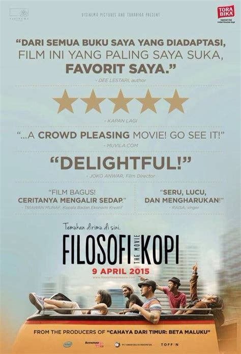 poster film filosofi kopi 17 best images about indonesian movie on pinterest 10