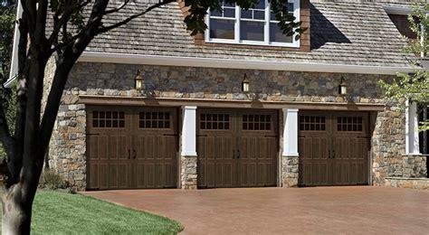 Amarr Overhead Doors Amarr 174 Classica 174 Garage Doors