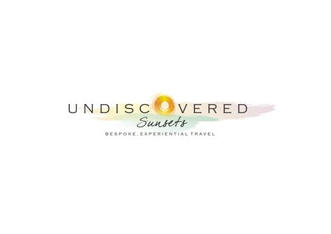 design your dream vacation design your dream vacation undiscovered sunsets