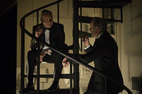 house of cards white house set review house of cards season 3 episode 3 chapter 29