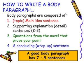 How To Write A Introduction Paragraph For A Essay by Ppt Writing Theme Based Essays Gr 8 Powerpoint Presentation Id 5705564