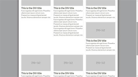 floating div html css remove vertical space between floating divs stack