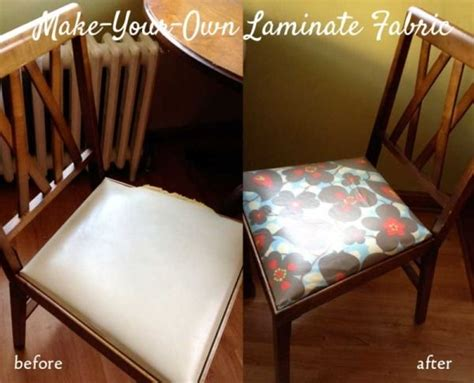 Make Your Own Contact Paper - make your own laminated oilcloth fabric with contact