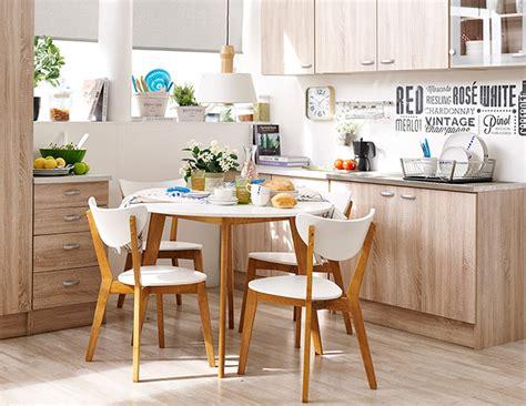 decorar la mesa de la cocina tu comedor en la cocina