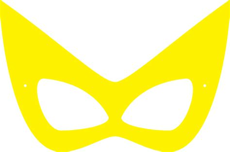 cyclops mask template 187 inspired masks