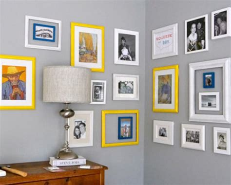 how to hang paintings without nails how to hang frames without using nails home proud