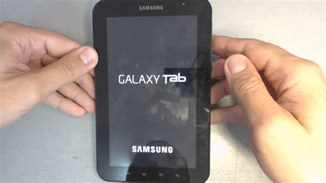 Unlock Pattern Galaxy Tab | samsung galaxy tab p1000 how to unlock pattern lock by