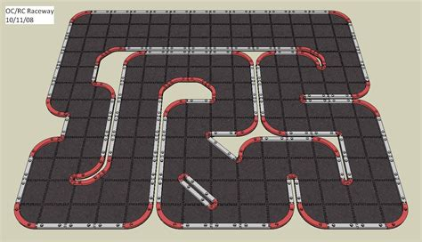 best photos of race track template race track template