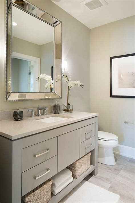 best 25 grey bathroom cabinets ideas on grey
