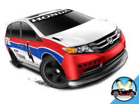 New Truck Wheels 2016 Minicars The 2016 Wheels Honda Odyssey Takes
