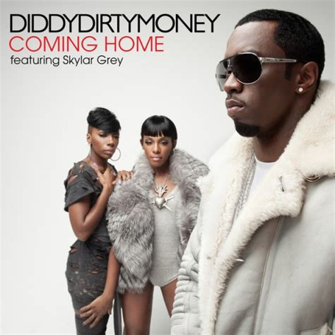 diddy money i m coming home hiphop n more