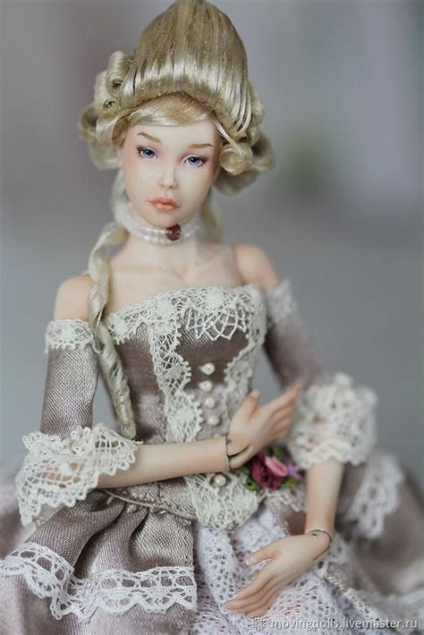 jointed doll porcelain jointed porcelain doll 6 porcelain 15 5 cm