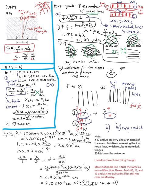 Solutions Unit 4 Textbook Questions Love Science Amp Math