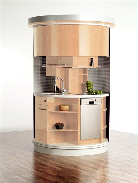kitchens for small spaces small kitchen which has everything needed circle kitchen digsdigs