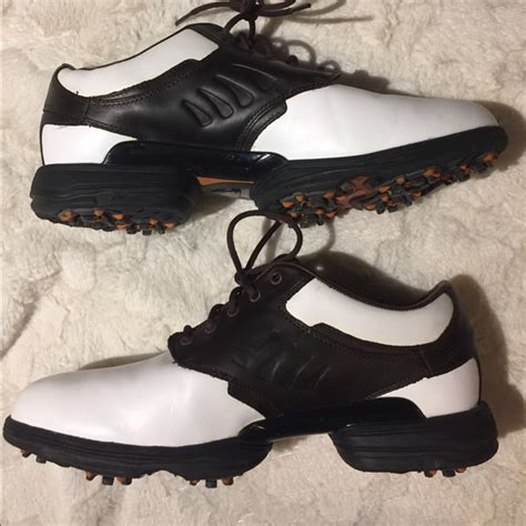 saddle oxford golf shoes 69 walter hagen other walter hagen s saddle