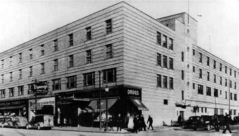lamborghini sudbury title coulson hotel opened january 1938 replacing burned