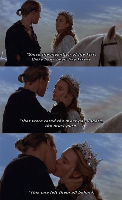 movie quotes kissing quot since the invention of the kiss quot the princess bride