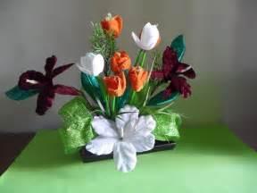 flores de foamy moldes flores y figuras con fomi fomy foami regalo gises