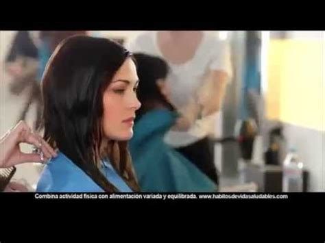 short hair in tv commercials haircut woman tv commercial 4 youtube
