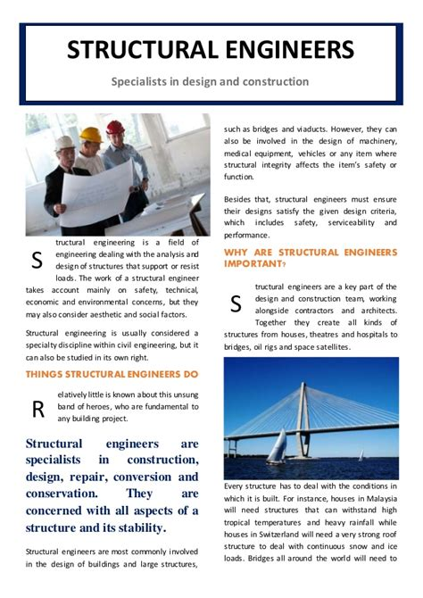 design engineer what do they do construction digest structural engineers