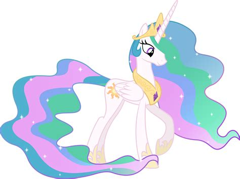Princess Celestia Character Giant Bomb My Pony Princess Celestia Pictures