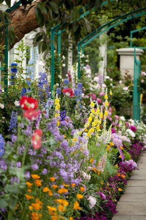 1419730223 french impressionist gardens calendar best 25 tall flowers ideas on pinterest design of