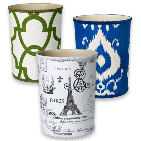 decorative bathroom trash cans bathroom trash cans