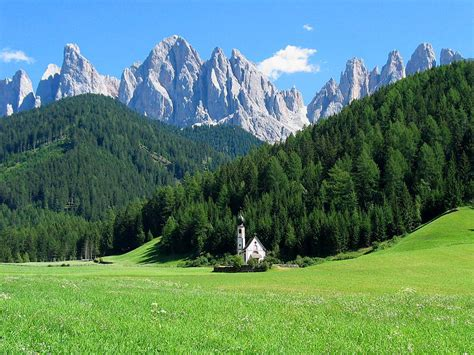 dolomite mountains the dolomites italy