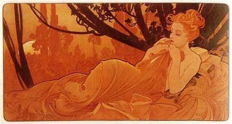 mucha biography artist alphonse mucha 1860 1939