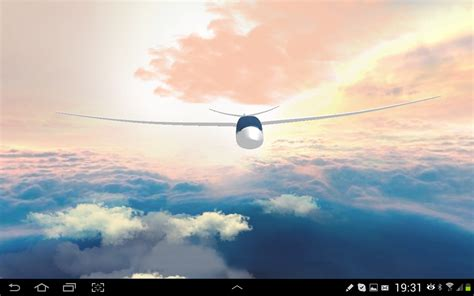 Fly To The Sky 1 2 flight in the sky 3d pro android apps on play