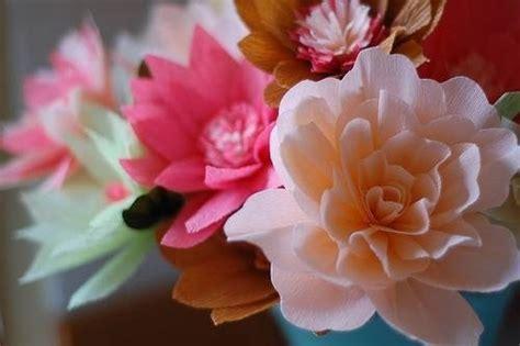 come si fanno i fiori di carta come si fanno i fiori di carta crespa fiori di carta