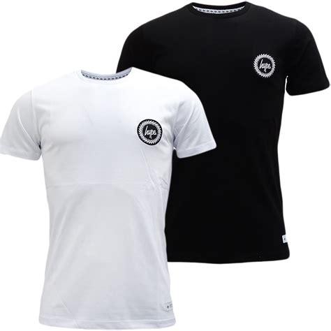 Just Plain T Shirt just hype plain t shirt with crest hype logo t shirts mr h menswear