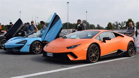 Mclaren Top Gear by Top Gear Gt Cup 2017 Scg003 Viper Gts R Mclaren 720s