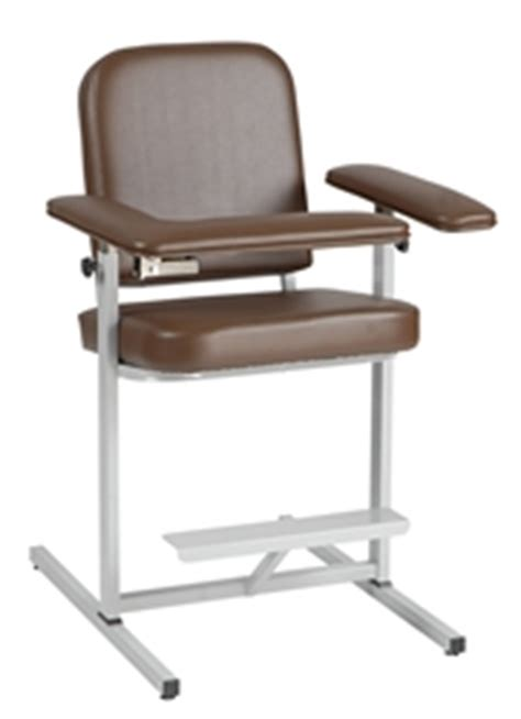 Custom Comfort Medtek Custom Comfort Medtek Blood Draw Chair Phlebotomy Chairs