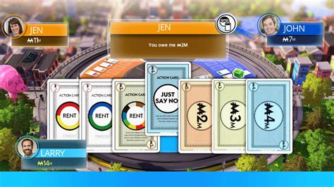 Monopoli 5 In 1 Gb monopoly deal on ps4 official playstation store uk